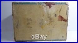 Vintage Boxed Penn 4/0 Senator Fishing Reel Made In USA