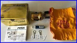 Vintage Brand New Penn International 955 Baitcasting Reel Mint with Original Box