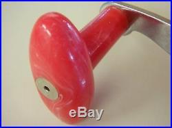 Vintage DIX DRAG Penn Replacement Kit Fishing Reel Handle RARE FIND