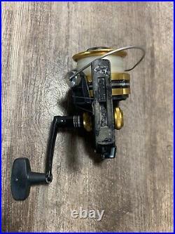 Vintage Fishing Reel Penn 8500 SS Spinning Reel High Speed 4.61