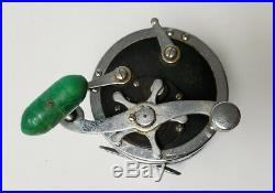 Vintage Fishing Reel Penn No 49 Deep Sea