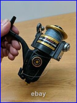 Vintage Fishing Spinning Reel PENN 4500ss