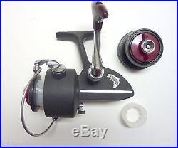 Vintage International Spinning Fishing Reel Collection Alcedo, Daiwa, Penn, DAM