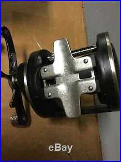 Vintage NOS Made In The USA Penn 320 GTI Levelwind Fishing Reel