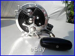 Vintage PENN 114 SENATOR 6/0 Big Game Sea Fishing Reel