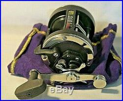 Vintage PENN 310 GTI High Speed Casting Reel