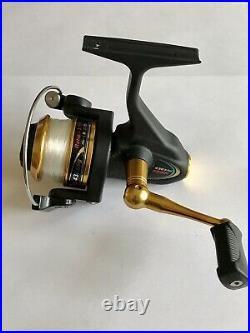 Vintage PENN 430ssg Fishing Spinning Reel. Nice & Smooth