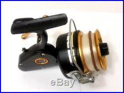 Vintage PENN 704Z Spinfisher Saltwater Spinning Reel