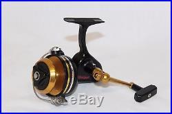 Vintage PENN 714Z UltraSport spinning fishing reel Made in USA