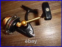Vintage PENN 716Z Ultra Light Spinning Reel made in USA