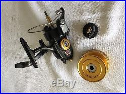 Vintage PENN 7500SS Heavy Salt Water Spinning Reel. NEW with Box Made In USA
