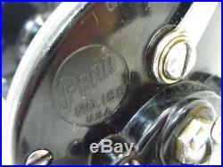 Vintage PENN Fishing Reel No. 155 Beach master 10-60 Saltwater