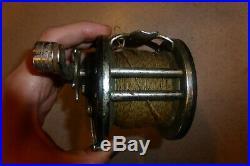 Vintage PENN Long Beach 60 Conventional Saltwater Fishing Reel