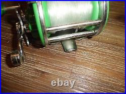 Vintage PENN Monofil 26 Conventional Reel made in USA