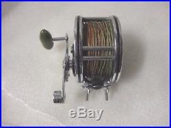 Vintage PENN No. 49 Deep Sea Big Game Saltwater Fishing Reel