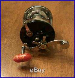 Vintage PENN No. 99 Fishing Casting Reel Bakelite Clean in Nice Condition