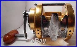 Vintage PENN REELS PART International 30 Fishing Reel PARTS REPAIR REEL AS IS