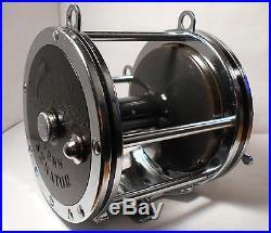 Vintage PENN REELS Senator 115 9/0 Conventional Saltwater Big Game Fishing Reel