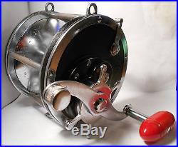 Vintage PENN REELS Senator 116 10/0 Conventional Saltwater BIG GAME Fishing Reel