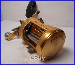 Vintage PENN Reels INTERNATIONAL 975 Saltwater Conventional Fishing Reel