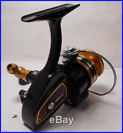 Vintage PENN Reels SPINFISHER 420 SS Spinning Spin Fishing Reel NICE
