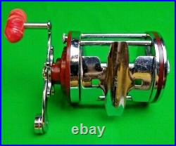 Vintage PENN Reels SQUIDDER 140 Conventional Saltwater Fishing Reel