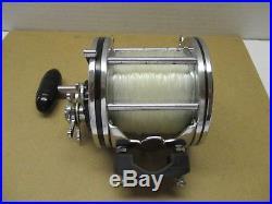 Vintage PENN SENATOR 114 6/0 BIG GAME Conventional Saltwater Fishing Reel