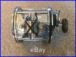 Vintage PENN SENATOR 12/0 Big Game Reel Great Condition 12 0 Trolling/Deep Sea