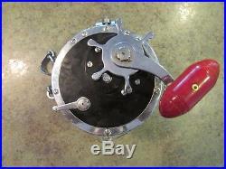 Vintage PENN SENATOR 12/0 Big Game Saltwater Fishing Reel