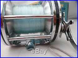 Vintage PENN SENATOR 6/0 Big Game Sea Fishing Reel