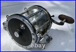 Vintage PENN SENATOR 9/0 BIG GAME Conventional Saltwater Fishing Reel U. S. A