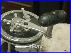 Vintage PENN SENATOR 9/0 BIG GAME Salt Water Fishing Reel