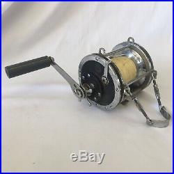 Vintage PENN SENATOR 9/0 BIG GAME Saltwater Fishing Reel USA
