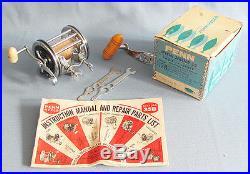 Vintage PENN SPECIAL SENATOR 3/0 112 H Game Fishing Conventional Fishing Reel