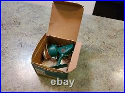 Vintage PENN SPINFISHER 712 Fishing Reel with Original Papers & Box