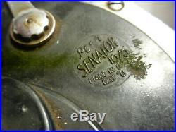 Vintage PENN Senator 10/0 Conventional Saltwater Fishing Reel