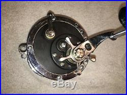 Vintage PENN Senator 115 9/0 BIG GAME Conventional Saltwater Fishing Reel