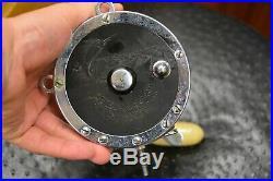 Vintage PENN Senator 115 9/0 BIG GAME Conventional Saltwater Fishing Reel FREE S