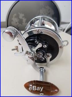 Vintage PENN Senator 6/0 BIG GAME Conventional Saltwater Fishing Reel