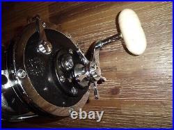 Vintage PENN Senator 9/0 Conventional Reel made in USA