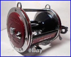 Vintage PENN Special Senator 113HLW 4/0 WIDE SPOOL Conventional Fishing Reel