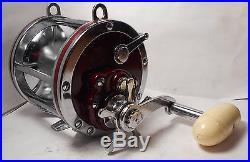 Vintage PENN Special Senator 114H 6/0 Conventional Saltwater Fishing Reel