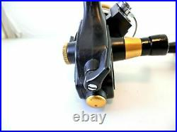 Vintage PENN Spin Fisher 4500-SS Spinning reel Good condition