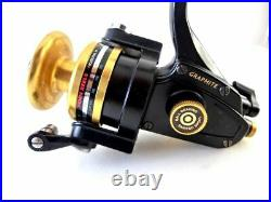Vintage PENN Spin Fisher 4500-SS Spinning reel Very Good condition