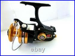 Vintage PENN Spinfisher 6500SS Spinning reel Very good condition