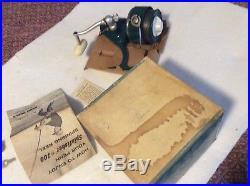 Vintage PENN Spinfisher 700 Salt Water Spinning REEL in BOX withInsert