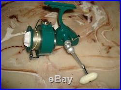 Vintage PENN Spinfisher 700 Surf Spinning Reel made in USA- Must See