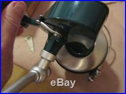 Vintage PENN Spinfisher 701 Surf Spinning Reel made in USA
