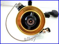 Vintage PENN Spinfisher 7500 SS Spinning reel Near MINT condition
