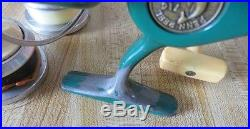 Vintage Peen Reel 716 Spinfisher Fishing Reel with 2 Extra Spools